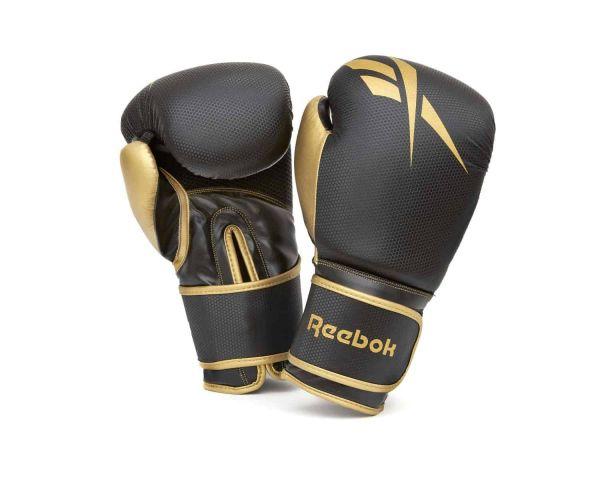 guantes boxeo reebok combat