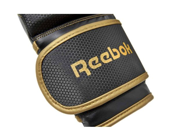 guantes de boxeo reebok