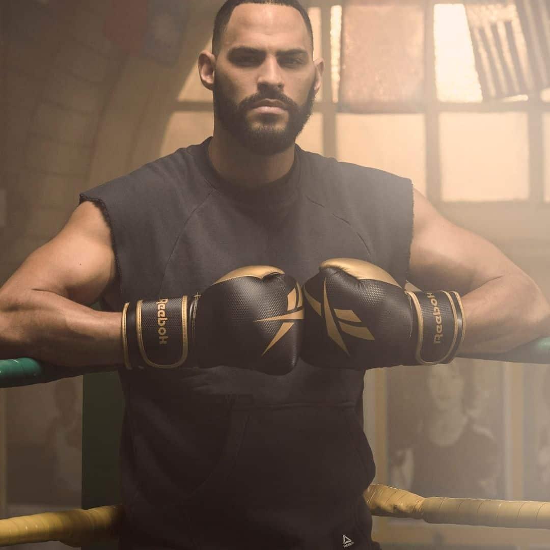 cuidar y limpiar mis guantes de boxeo