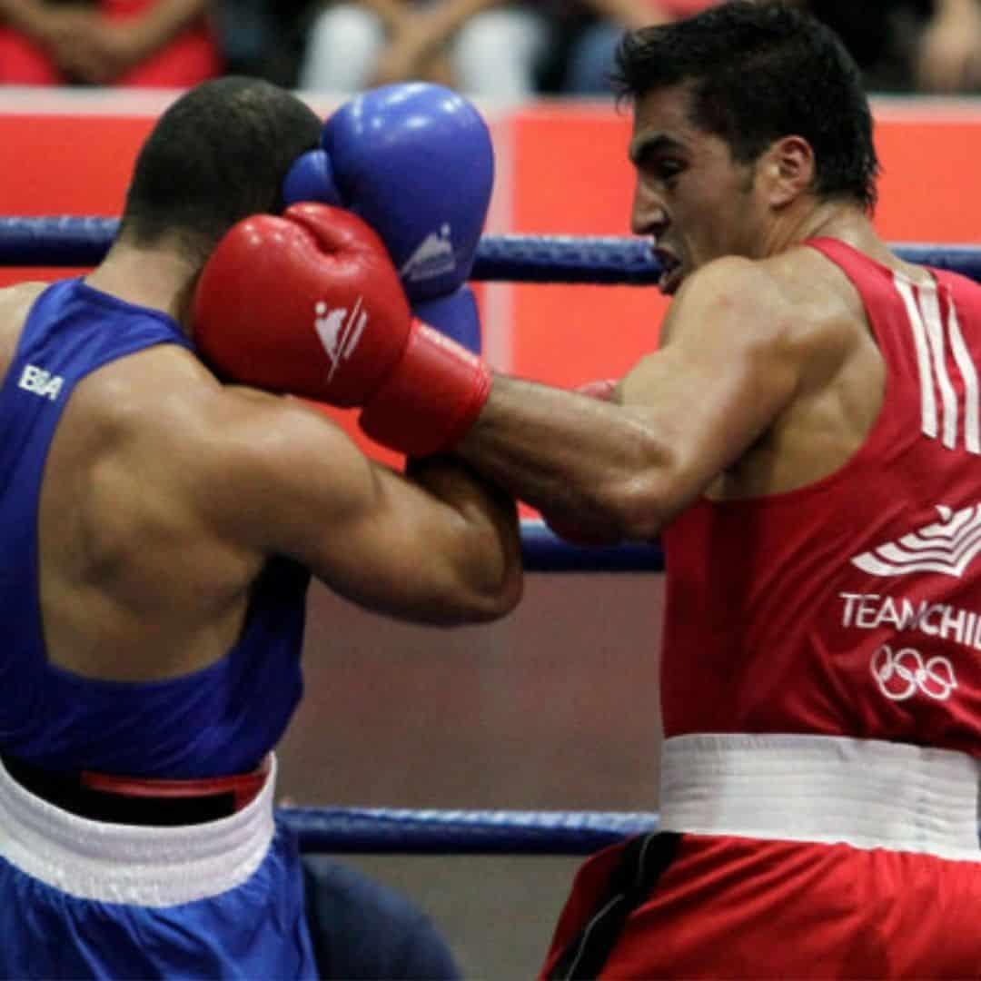 boxeo en chile