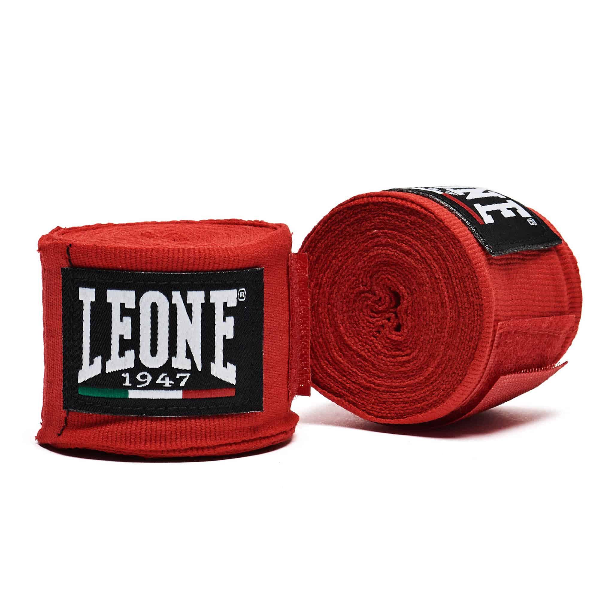 venda de boxeo Leone