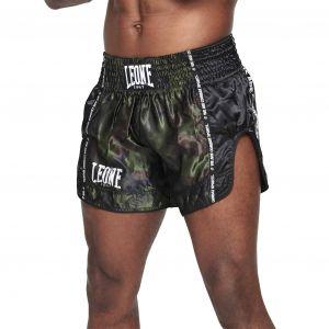 short kickboxing