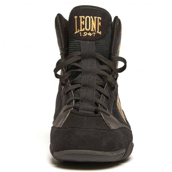 zapatos boxeo leone