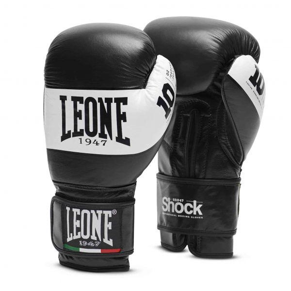 guantes boxeo Shock