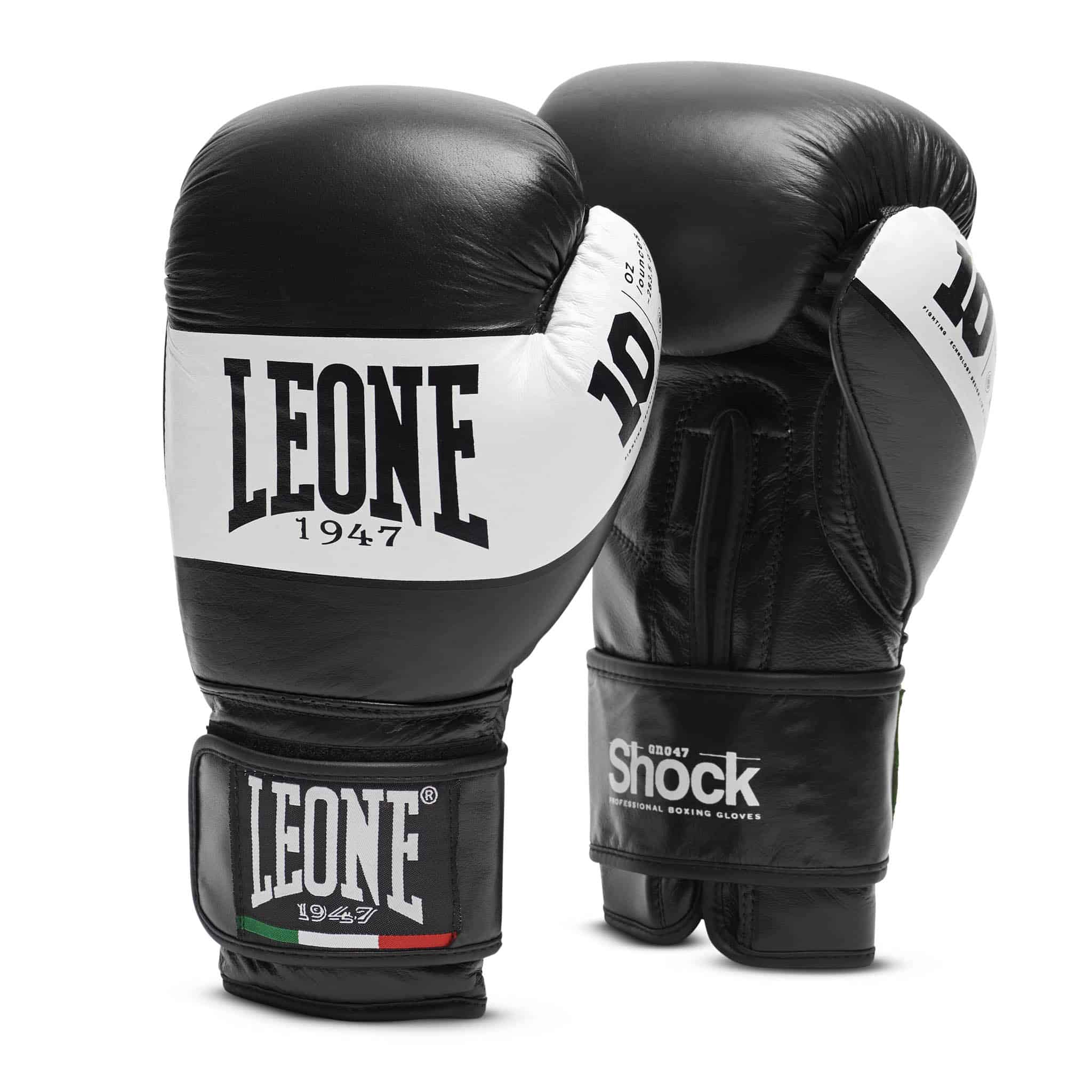 guantes boxeo Shock