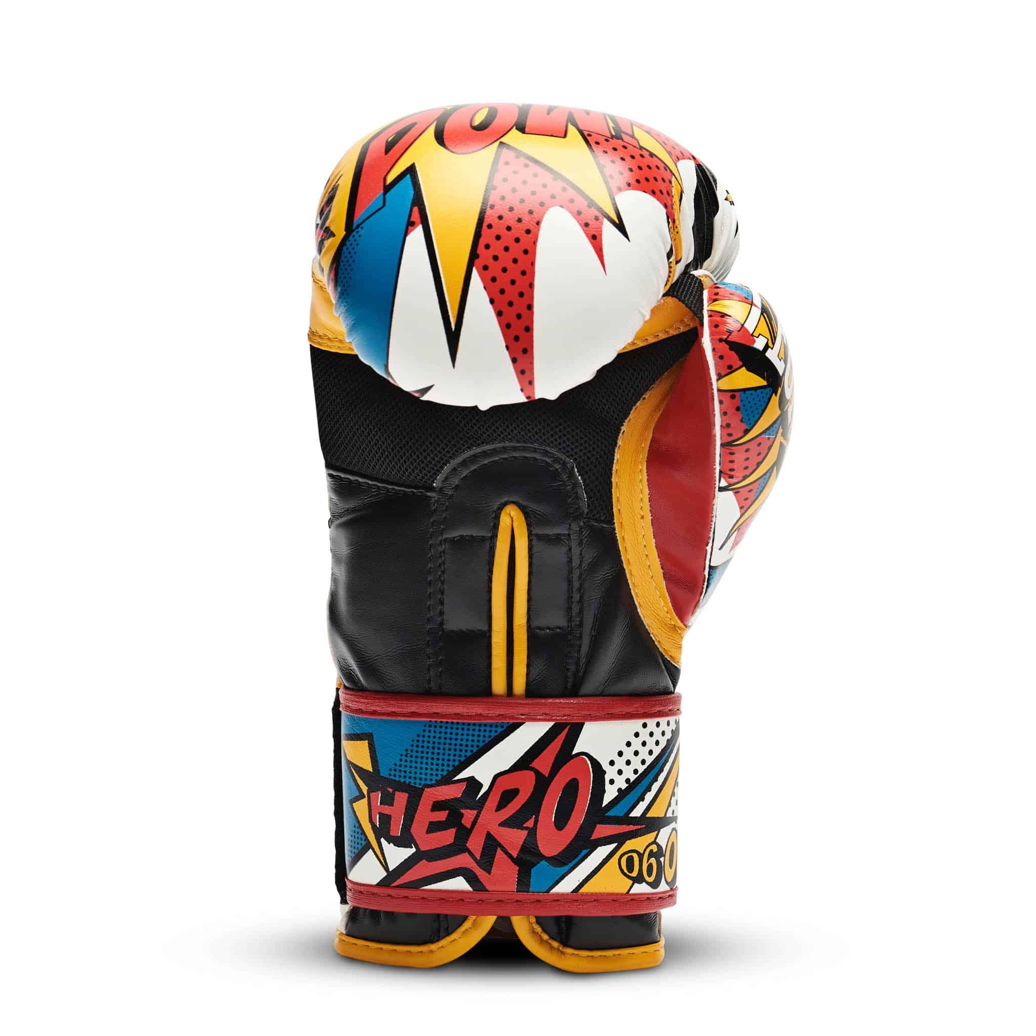guantes de box niño