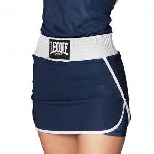 falda boxeo mujer