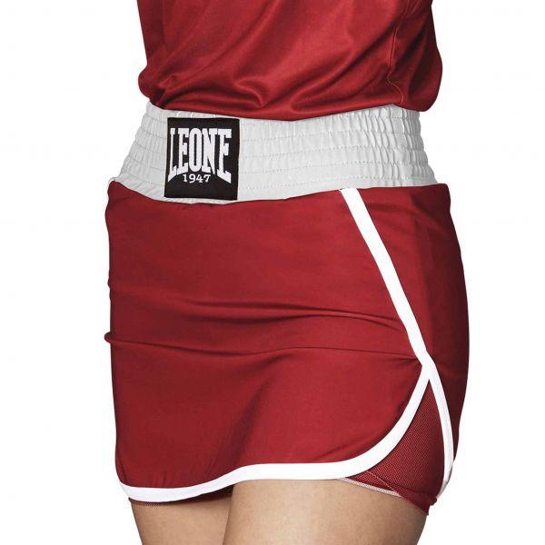 falda boxeo