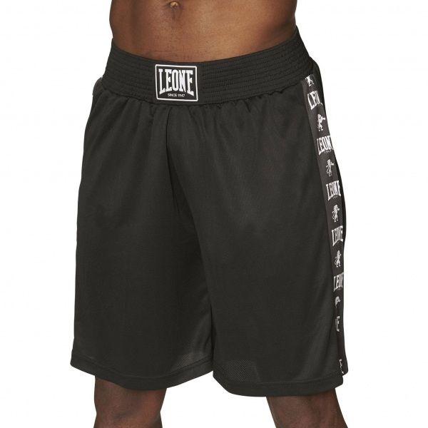short boxeo leone ambassador