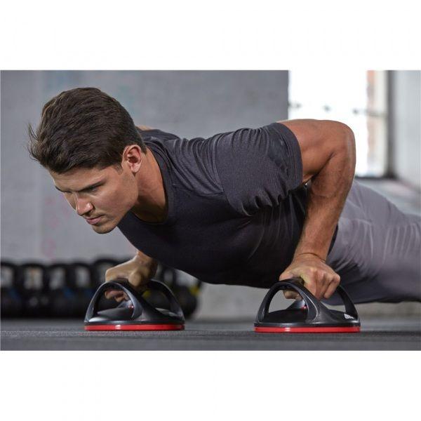 barra push ups adidas