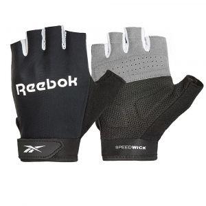 guantes entrenamiento reebok