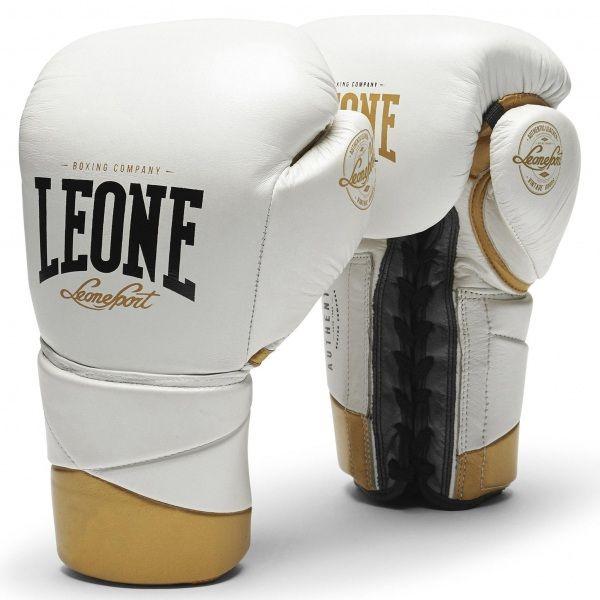 guantes boxeo leone authentic