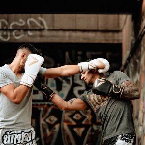 qué necesito para comenzar a boxear